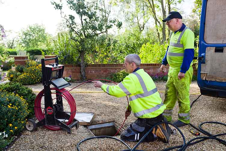 How Regular Sewer Camera Inspections Benefit You