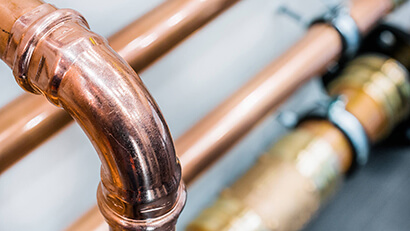 Water Pipe Inspection Repair Service