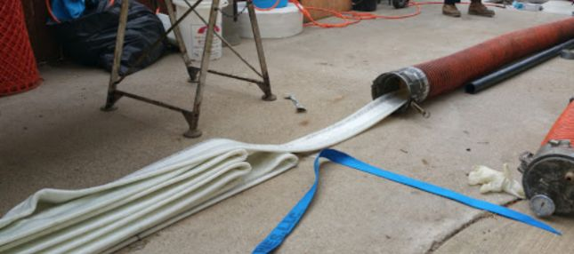 Signs You Need Cast Iron Pipe Lining