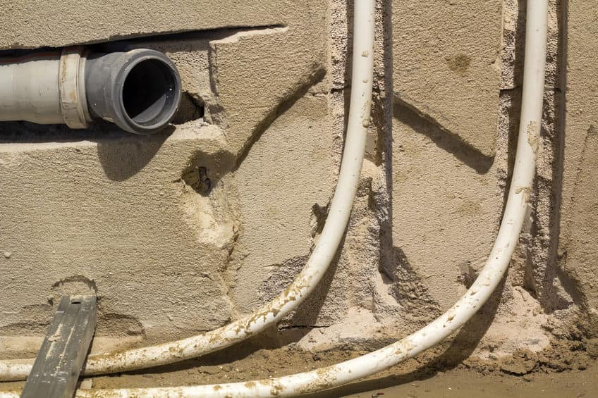 sewer repair services in Charlotte, NC